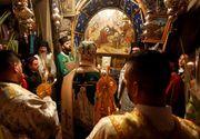 Noi reguli după redeschiderea bisericilor