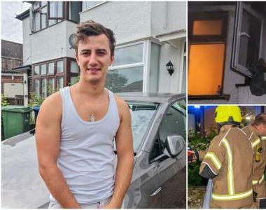 El este românul care a devenit erou în străinătate. Gestul lui i-a uimit pe toți