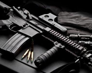 Ucraina primeşte de la SUA armament în valoare de peste 60 de milioane de dolari