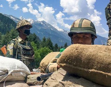 China şi India au convenit să deescaladeze situaţia de la frontieră, după ciocnirea...