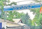 Spitalul care nu mai primește pacienți infectați cu Covid-19: S-a atins capacitatea maximă!