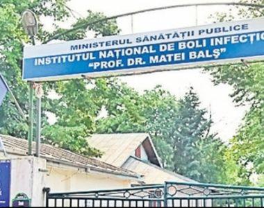 Spitalul care nu mai primește pacienți infectați cu Covid-19: S-a atins capacitatea...