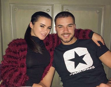 Carmen de la Sălciua și Culiță Sterp au pățit ca Mario Fresh și iubita lui! Au fost...