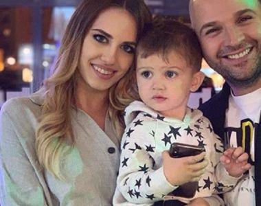 """Andrei Ștefănescu, confirmat cu coronavirus: """"Mi-am pupat băiețelul care dormea și am..."""