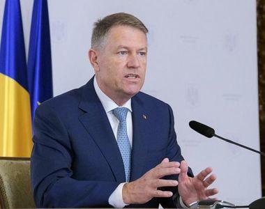 Iohannis, după ședința Consiliului European: Ambiția României este să ajungem din urmă...