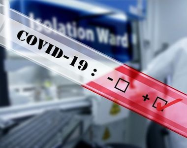 Explozie de cazuri de coronavirus lângă România. Autoritățile anunță restricții stricte