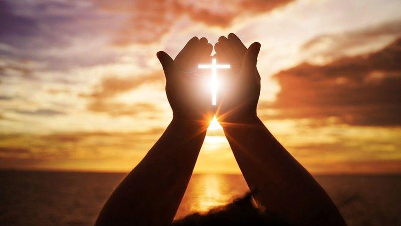 Rugăciunea de vineri