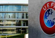 UEFA: Olympique Marseille a primit o amendă de 3 milioane de euro, dar va putea juca în cupele europene