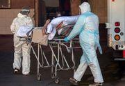 Galaţi: 21 de angajați confirmaţi cu coronavirus