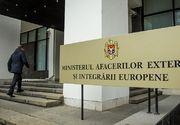 """MAE, reacție la declarația ministrului ungar: """"Respinge ca inacceptabil și lipsit de respect limbajul"""""""