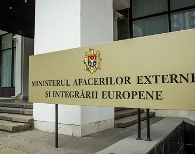 """MAE, reacție la declarația ministrului ungar: """"Respinge ca inacceptabil și lipsit de..."""
