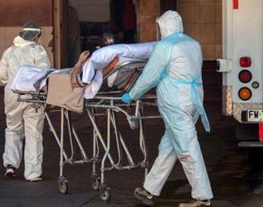 Numărul pacienţilor cu COVID-19, care ajung la Spitalul de Boli Infecţioase, este în...