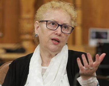 PNL a depus cererea de revocare a Renatei Weber din funcția de Avocat al Poporului