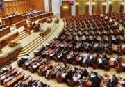 Moţiunea simplă împotriva ministrului Sănătăţii, dezbătută în Camera Deputaţilor