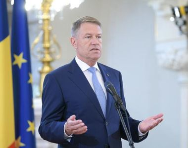 Klaus Iohannis, ședință de urgență la Cotroceni. A invitat mai mulți miniștri