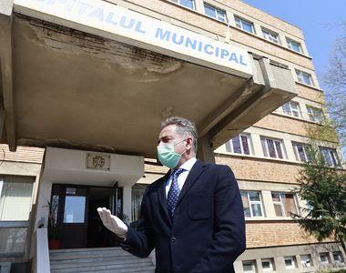 Directorul Spitalului din Râmnicu Sărat rămâne în funcție. A revenit asupra demisiei
