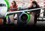 VIDEO| Undă verde la zboruri