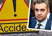Prefectul judeţului Constanţa, implicat într-un accident rutier