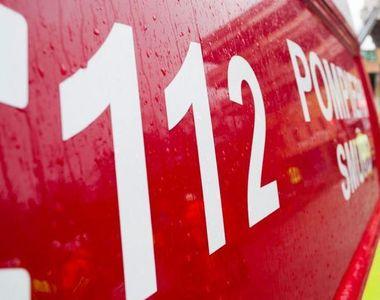 Un băiat de 14 ani a murit în apele Dunării. Pompierii nu l-au putut salva