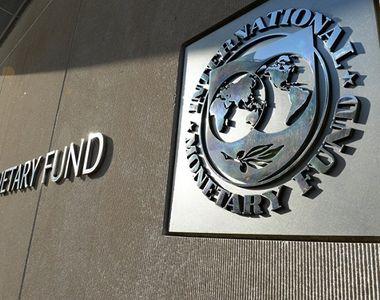 FMI a înrăutăţit estimările economice pentru 2020 şi 2021