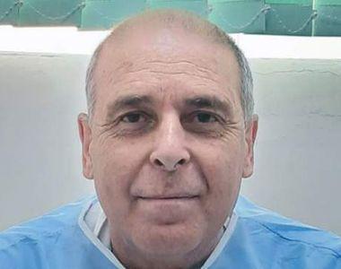 """Doctor Virgil Musta: """"Simptomele Covid-19 pot persista timp de șase luni"""""""