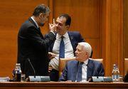 PSD cere înlocuirea lui Ludovic Orban. Cine este propus ca premier
