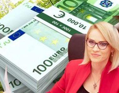 Gabriela Firea și-a vândut pădurea din Voluntari! Vezi câți bani a obținut primarul...