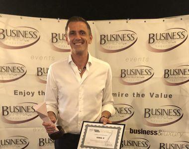 "Kanal D, premiu pentru ""Excellence in Brand Awareness"""