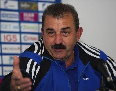 """Ionuț Popa a murit. De ce suferea antrenorul: """"Cum mă simt? Ca un om bolnav, dar poate..."""