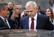"""Liviu Dragnea, citat la DNA în dosarul Tel Drum. """"Nu s-a operat demult în dosarul ăsta"""""""
