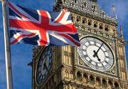 Marea Britanie: Zeci de polițiști răniți într-un conflict de stradă