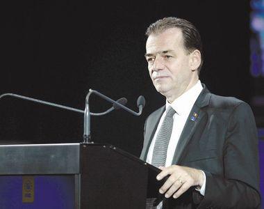"""Ludovic Orban: """"Fiţi pregătiţi cu măsuri de rezervă privitoare şi la creşterea..."""