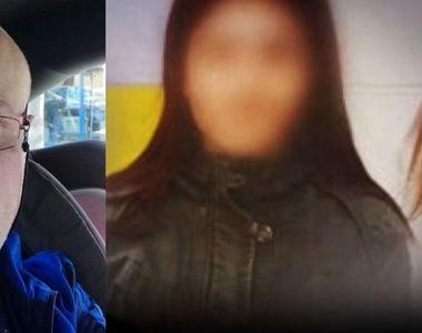 Criminalul care a incendiat o fată de 17 ani a încercat să se sinucidă