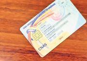 Valabilitatea cardurilor naţionale de sănătate emise până la 31 decembrie 2014, prelungită