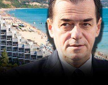 Ludovic Orban, anunț important pentru românii care urmează să plece în vacanță în Bulgaria