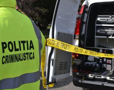 Crimă odioasă în Constanța! Un bătrân a fost ucis cu sânge rece