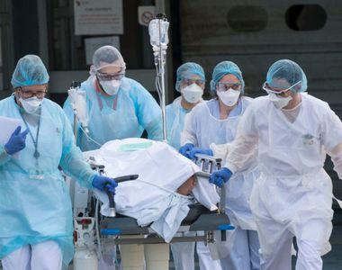Județul în care numărul cazurilor de coronavirus a crescut cu aproape 25% în doar 24 de...