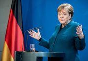 """Londra trebuie """"să-şi asume consecinţele"""" Brexitului, avertizează Merkel"""