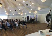 Şedinţă cu peste 100 de membri ai PNL la Iaşi.  Mulţi participanţi nu au purtat măşti de protecţie
