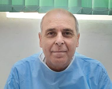 Medicul Virgil Musta: Probabil e mai greu de crezut acum pericolul care încă ne paşte