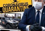 Ministrul Sănătății a vorbit despre aplicarea restricțiilor de circulație în unele localități