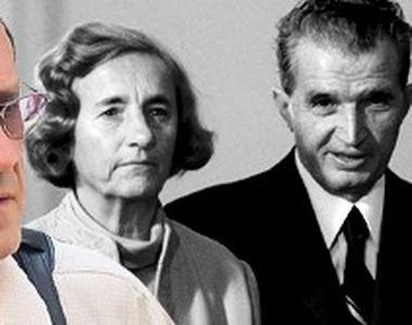 """Mărturia lui Mircea Oprean, ginerele lui Nicolae Ceaușescu: """"Socrul meu recita nopți..."""