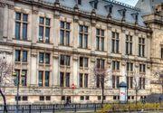 Alertă cu dispozitiv exploziv la Curtea de Apel Bucureşti/ Traficul a fost restricţionat