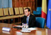 Ludovic Orban anunță un nou plan de măsuri