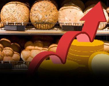 VIDEO| Pâinea de toate zilele, scumpă și rară