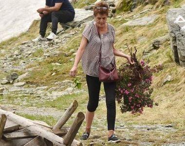 A mers în vacanță și a furat o specie de plantă protejată de lege. Ce a pățit femeia