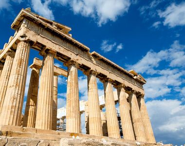 Coronavirus: Grecia nu primeşte zboruri directe din Regatul Unit şi Suedia până în 15...
