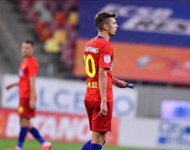 FCSB a fost învinsă de Astra, scor 3-2, după ce a condus cu 2-0