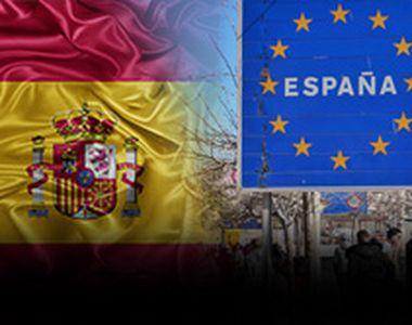 Spania îşi redeschide graniţele de la 1 iulie 2020