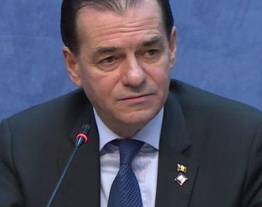 Orban anunţă că România poate deconta de la Uniunea Europeană cheltuieli de 650 de...